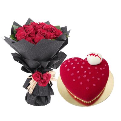 Valentine  Special Combo