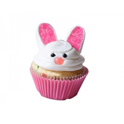 Pink Cup Cake