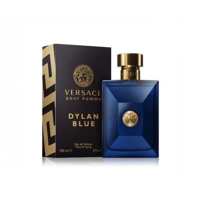 Dylan Blue By Versace For Men